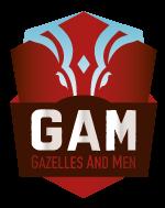 GAM 2019 Logo